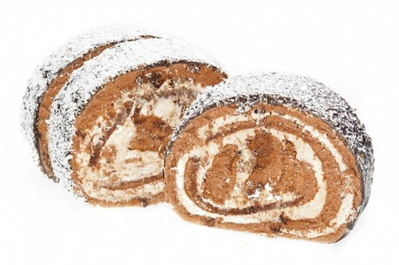 Заказать Swiss roll